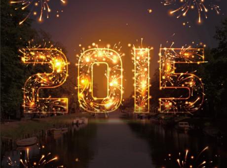 Nieuwjaar SPDH 2015