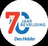 logo 70 jaar bevrijding