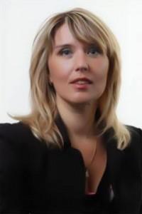 Danielle Pater